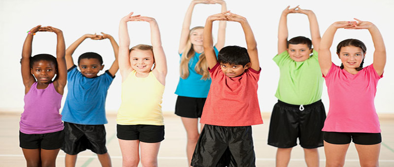 Fitness for Kids